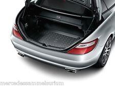 Mercedes Benz Originale Vano bagagliaio Piatto R 172 SLK nuovo conf. orig.