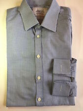 Charles Tyrwhitt Textured Double Cuff Formal Shirts for Men