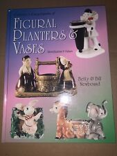Collector's Encyclopedia of Figural Planters and Vases : Collector's.