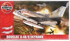 Airfix Douglas A-4B/ Q Skyhawk in 1/72 3029 ST