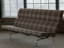 Herman Miller Eames Compact Sofa