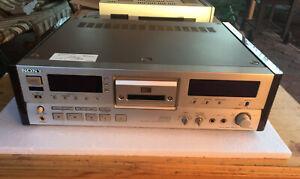 SONY DTC-2000ES AC100V