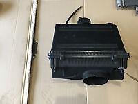 Mazda rx8 air box and MAF Capteur