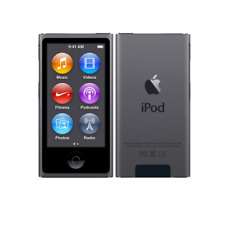Apple iPod Nano 7th Generation 16GB   Brand New Factory Sealed