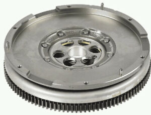 Dual Mass Flywheel DMF fits VAUXHALL INSIGNIA A 2.0D 08 to 17 6 Speed MTM Sachs