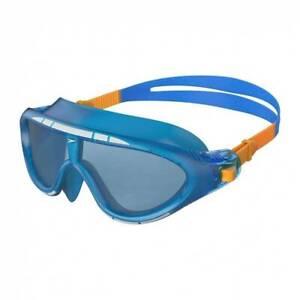 Speedo Junior Goggles Summer Beach Pool Swimming Biofuse Rift Kids Accessories