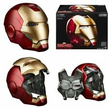 Marvel Legends Iron Man Electronic Helmet PRE-ORDER for January-Feb Shipping