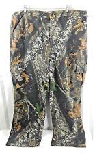FieldStaff Mossy Oak Apparel WM005 New Break-Up 6 Pkt Pant Men 2XL Camo Hunting