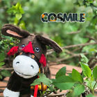 Grandmaster of Demonic Cultivation Apple Donkey Plush Doll for 20cm Wuxian Prop