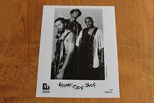 cosmic stop shop  - Promo Publicity Photo   - Rap Hip Hop