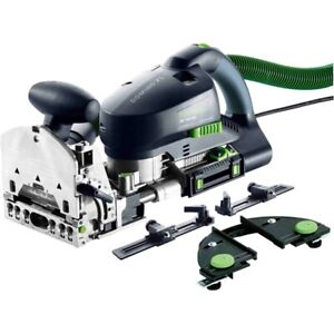 Festool 574447 DF 700 XL EQ Plus Domino Joiner Set