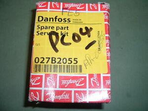 DANFOSS .....027B2055.... SERVICE KIT......................... SV1... NEW PACKED