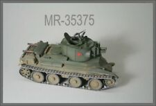 1/35th MR Models Soviet BT-7A SPG conversion