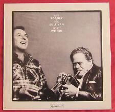 RED RODNEY & IRA SULLIVAN LP ORIG ESP SPIRIT WITHIN