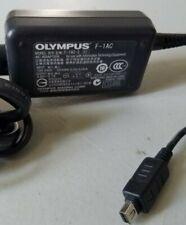Olympus F-1AC AC Charger Power Adapter for Olympus Digital Camera GENUINE