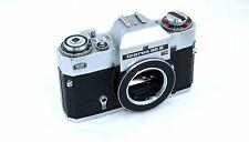 Zeiss Ikon Icarex 35 S TM 35S 35-S Body SLR Camera
