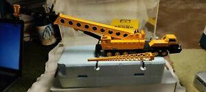 NZG Grove TM1400 Crane - WHITE - 1/55 - NZG #152 -