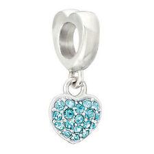 Chamilia Silver Costume & Charm Bracelets