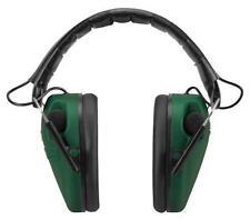 Caldwell E-MAX Slim-Line elettronico Orecchio Difensori CALD VERDE - 487557
