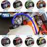 Motocross Fuel Petrol Tank Cap Vent Breather Hose Samco Sport Silicone | 30cm