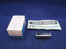 Potter&Brumfield JMF-1120-61 Relay new