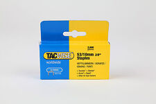 10mm Tacwise Staples type 53   upholstery supplies