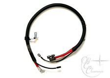 1994 Lincoln Continental Battery Cable (F4OY14300A) NOS