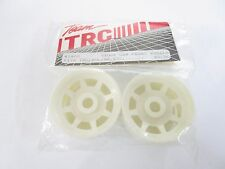 TRC Racing Stock Car Composite Front Wheel Rims Fit TRC Bolink Tyre #1400 OZRC
