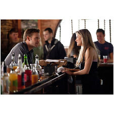 The Vampire Diaries Matthew Davis as Alaric Talking to Girl 8 x 10 inch Photo