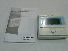 Worcester FR110 Programmable Room Thermostat 7716192066 / 7719003531