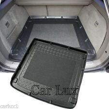 Alfombra Cubeta maletero AUDI A4 B7/8E AVANT desde 2004-2008 con antideslizante