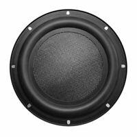 Audio Speakers Passive Radiator Bass Speaker Repair Parts DIY Home Theater Q
