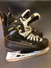 New listing Bauer Supreme Hockey Skates size 6, Black