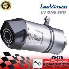 8541E SCARICO TERMINALE LEOVINCE LV ONE EVO GILERA RUNNER 200 2006 2014