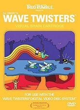 DJ Qbert's Wave Twisters - DVD