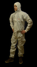 AUTOMOTIVE DISPOSABLE SPRAY PAINT PROTECTION SUIT  x 10