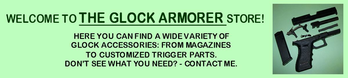 The Glock Armorer