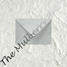 12 Envelopes Handmade Mulberry Paper envelope Cardmaking invitations Party