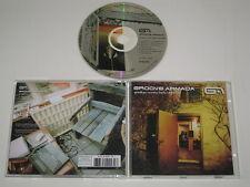 GROOVE ARMADA/GOODBYE COUNTY(HELLA NIGHTCLUB)(ZOMBA 9222172) CD ALBUM