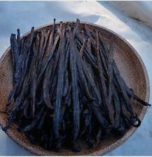 20  organic vanilla Beans Indonesian Vanilla 6