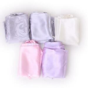 100% Silk Soft Schlafkissen Kopfkissen Kissen Pillow Kissenbezug
