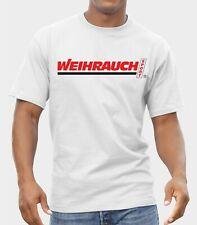 Weihrauch Guns Shotguns Hunting Rifles Firearms Men t-shirt