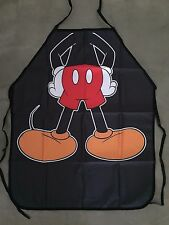 Mickey Mouse Kitchen BBQ Chef Apron Fun Party Novelty Costume Fancy Dress Fun