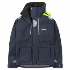 Musto BR2 Offshore Jacket 2018 - True Navy / True Navy
