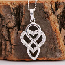 Love Hearts Fashion Necklaces & Pendants