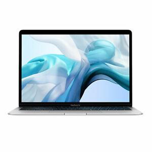 Apple MacBook Air Silber MREA2D/A 13,3 Zoll Retina Display Intel i5 128GB SSD