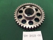 YAMAHA TZ700 TZ750 COUNTERSHAFT GEAR (NOT TZ250 TZ350)   409 11537 00