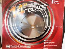 14 Inch Diamond Concrete Saw Blade Dcahs353208