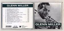 Cd GLENN MILLER Omonimo Same - Fox Music OTTIMO