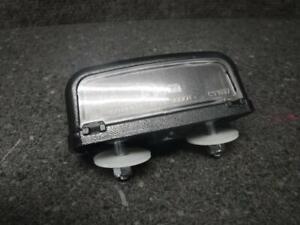 19 Honda CBR300 CBR 300 Number License Plate Lamp Light S3P